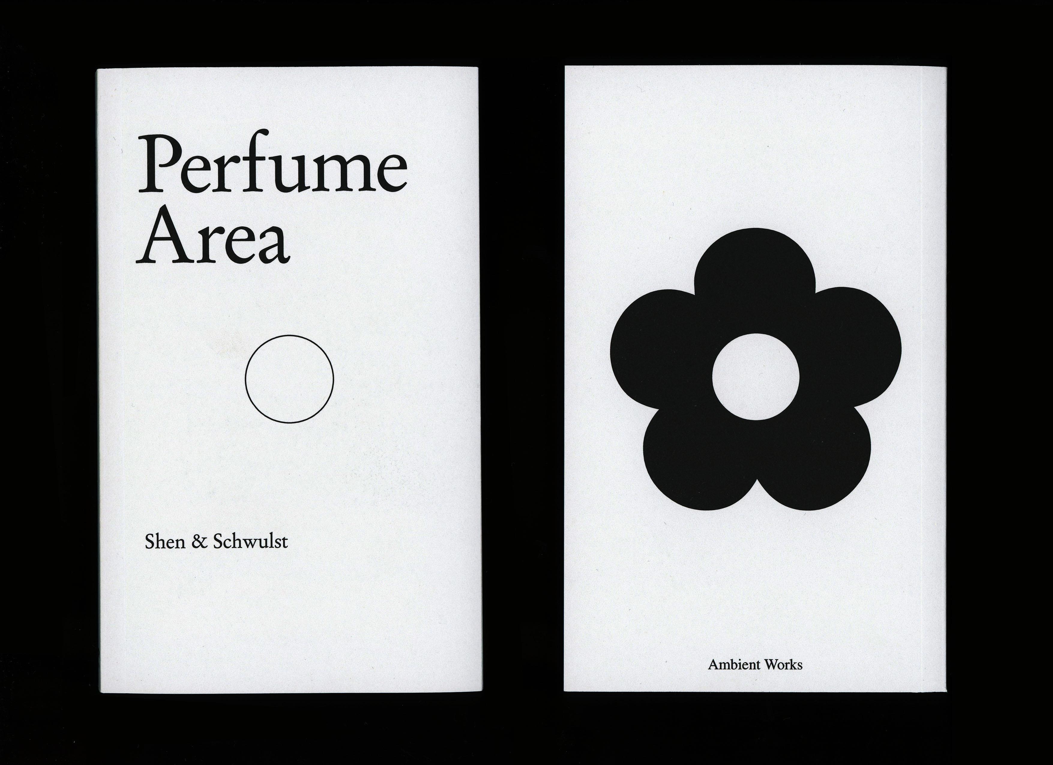 Perfume Area Book