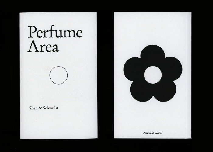 Thumbnail for Perfume Area Book